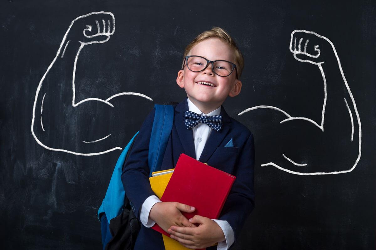 Çocuğumda Öğrenme Güçlüğü Olduğunu Nasıl Anlarım