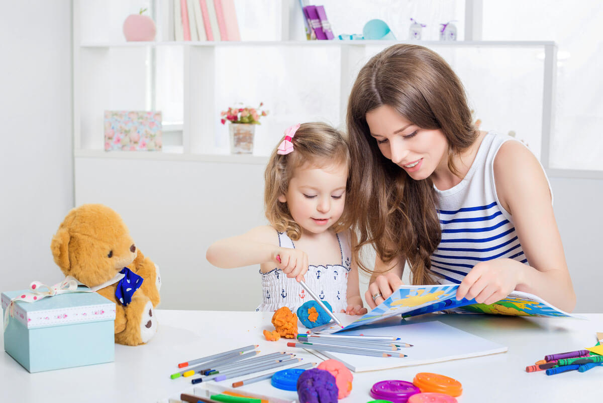Öğrenme Güçlüğü Olan Çocuklar İle Yapılabilecek Etkinlikler